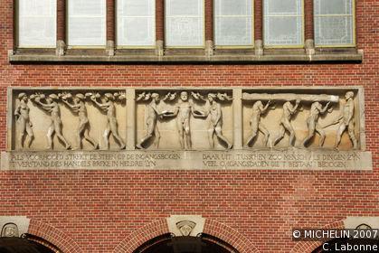 Stock Exchange (Beurs)