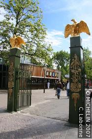 Zoological Garden (Artis)
