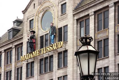 Madame Tussaud Scenerama