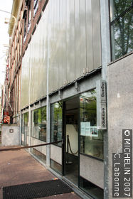Anne Frank's House (Anne Frank Huis)