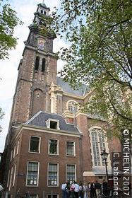 Western Church (Westerkerk)