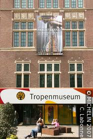 Musée des Tropiques