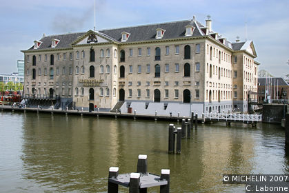 The Netherlands Maritime Museum