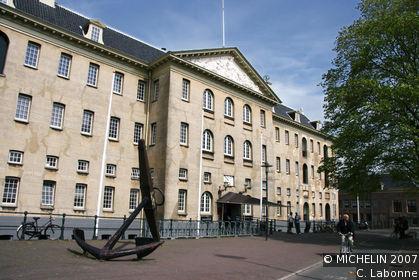 The Netherlands Maritime Museum