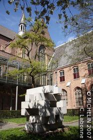 Museum het Catharijneconvent