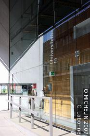 Universiteitmuseum