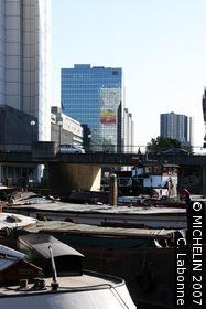 De Waterstad