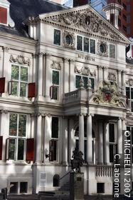 Musée d'Histoire Het Schielandshuis