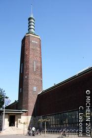 Boijmans van Beuningen Museum