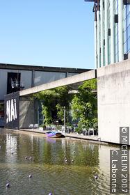 Netherlands Institute of Architecture