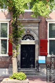 The Het Catharina GasthuisMuseum