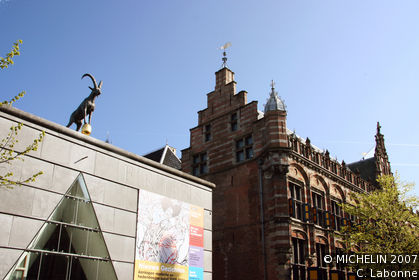 Fries Museum / Verzetsmuseum