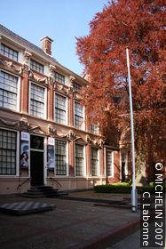 Museum Het Princessehof (Dutch Ceramics Museum)