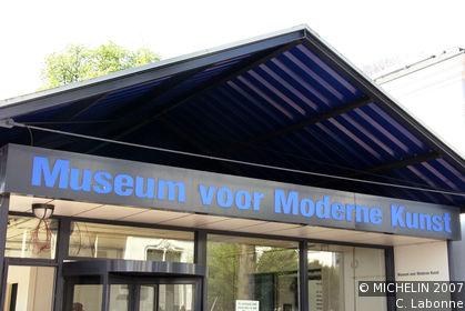 Museum Modern voor Kunst van Arnhem