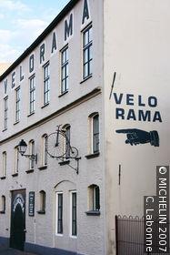 Nationaal Fiestmuseum Velorama