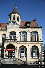 Steenkolenmijn Valkenburg (Mining museum)