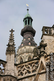 Church of Onze Lieve Vrouwekerk
