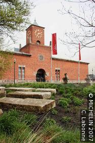 The Stedelijk van Abbemuseum