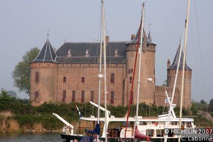 Castle (Muiderslot)