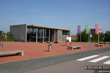 The Zuiderzeemuseum (the Museum of the Zuiderzee)