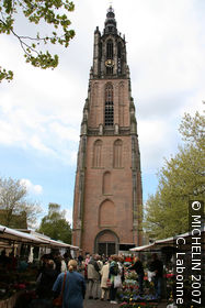 Onze Lieve Vrouwe Toren (Notre-Dame Tower)