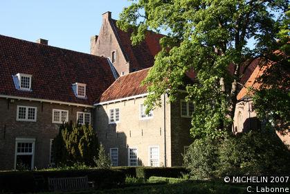 Prinsenhof (Cour du Prince)
