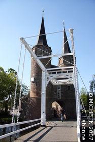 Oostpoort (Porte de the Est)