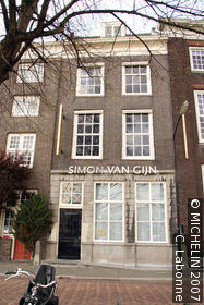 Mr. Simon van Gijn Museum