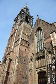 St. -janskerk(Church of St. John)