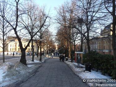 Karl-Johans Gate