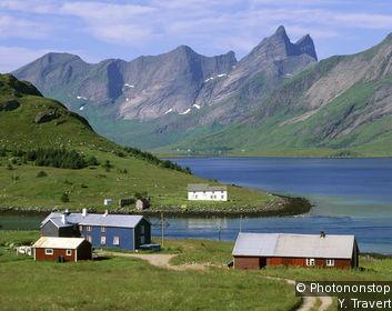Lofoten-Inseln