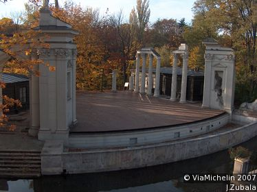 Lazienkowski Park
