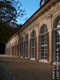 The Old Orangery