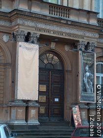 Panstwowe Ethnographic Museum