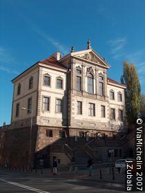 Frédéric Chopin Museum