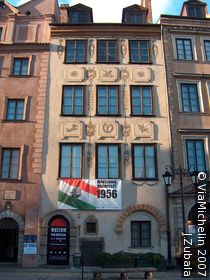 Warsaw History Museum