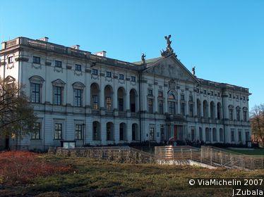 Krasinski Palace