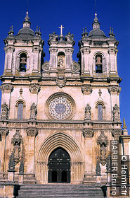 Alcobaça Church