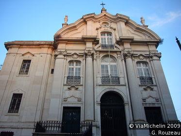 Santo António da Sé church