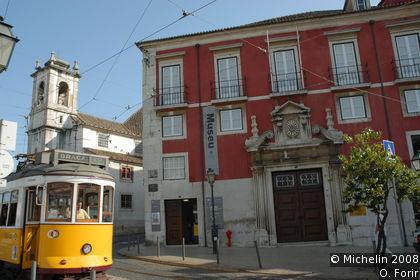 Museu de Artes Decorativas