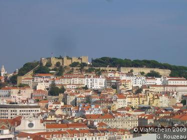 De São Jorge castle