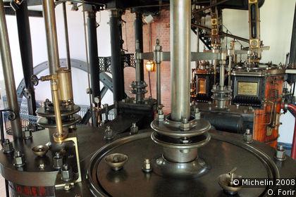 Museu da Água da EPAL