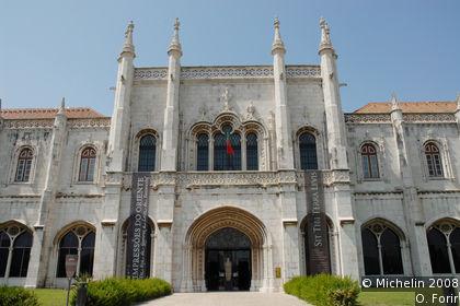 Mosteiro dos Jeronimos
