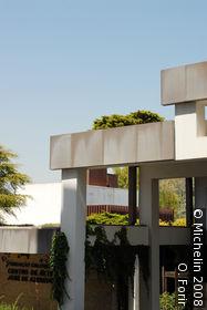 Jose de Azeredo Perdigao Modern Art Centre (CAM)