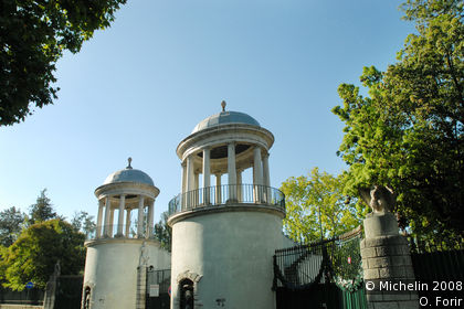 Jardim Zoologico