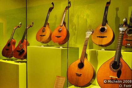 Museum of Music