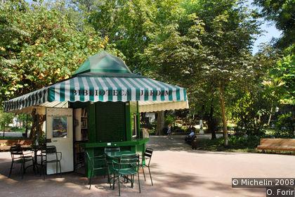 Da Estrela gardens