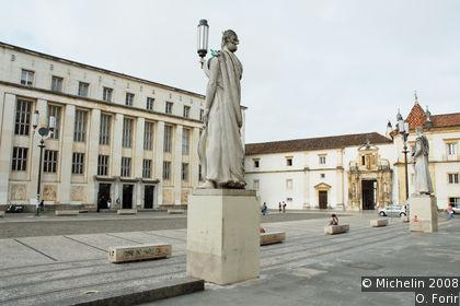 Universidade Velha