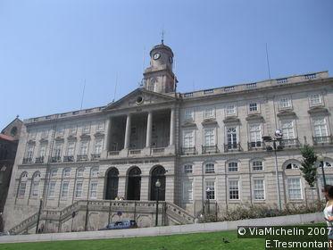 Stock Exchange Palace