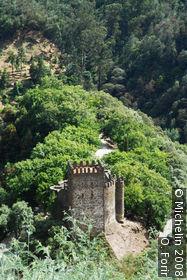 Belvedere of Nossa Senhora da Piedade